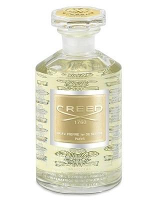 Creed Selection Verte Perfume Fragrance Sample Online