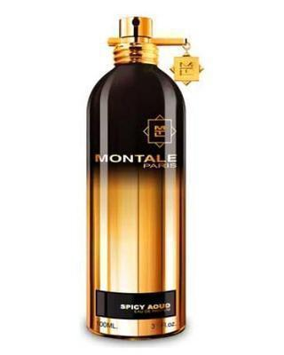Montale Spicy Aoud Perfume Sample