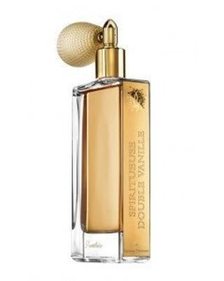 Guerlain Spiritueuse Double Vanille Perfume Sample