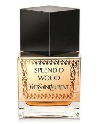 Yves Saint Laurent Splendid Wood Perfume Sample Online