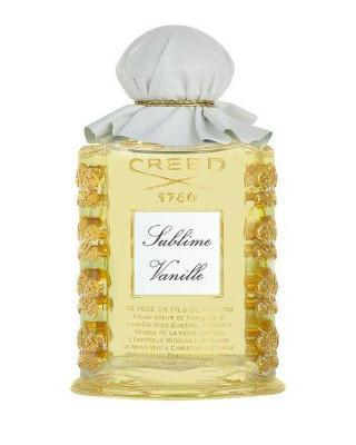 By Creed Sublime Vanille Perfume Samples Decants Online