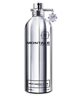 Montale Sweet Oriental Dream Perfume Fragrance Sample Online