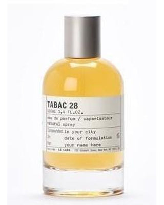 Le Labo Tabac 28 (Miami City Exclusive) Perfume Sample