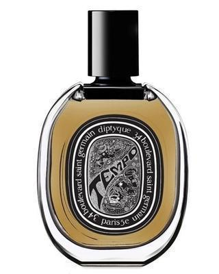 Diptyque Tempo Perfume Sample