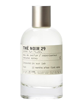 Le Labo The Noir 29 Perfume Fragrance Sample Online