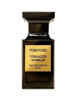 Tom Ford Tobacco Vanille perfume sample