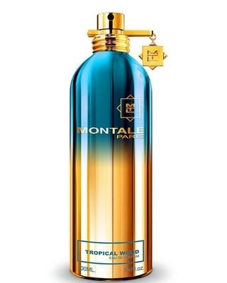 Montale Tropical Wood Perfume Fragrance Sample Online