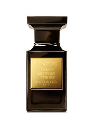 Tom Ford Tuscan Leather Intense Perfume Sample