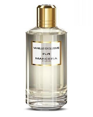 Mancera Vanille Exclusive Perfume Sample