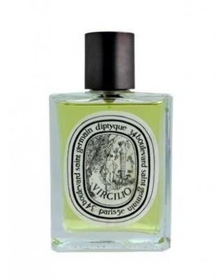 Diptyque Virgilio Perfume Sample