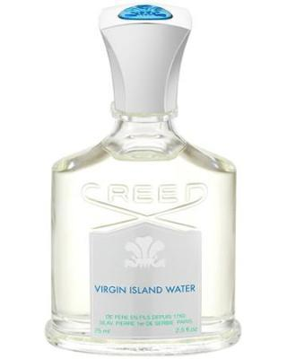 Creed Virgin Island Water Perfume Fragrance Sample Online