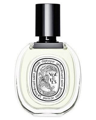 Diptyque Volutes Perfume Sample
