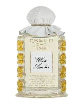 Creed White Amber Perfume Fragrance Sample Online