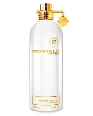 Montale White Aoud Perfume Fragrance Sample Online