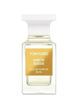Tom Ford Private Blend White Suede Perfume Sample