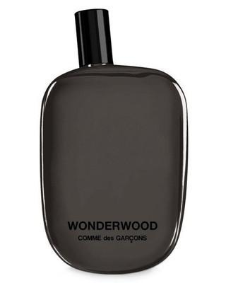 Comme des Garcons Wonderwood Perfume Sample