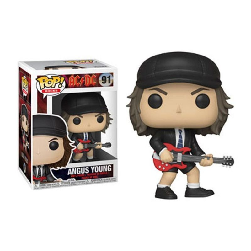 Pop! AC/DC - Angus Young 91