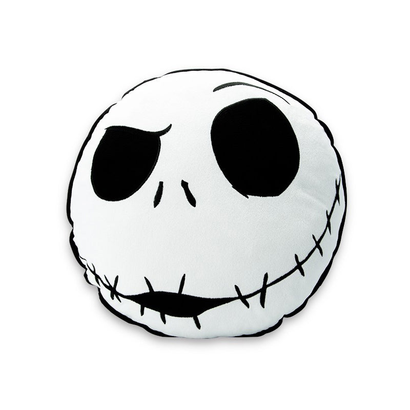 NIGHTMARE BEFORE XMAS - Coussin - Jack Skellington