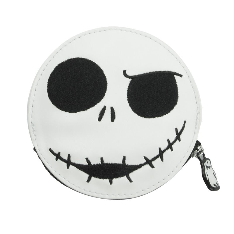 NIGHTMARE BEFORE XMAS - Porte-monnaie Jack Skellington