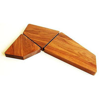 Skewed Serving Boards