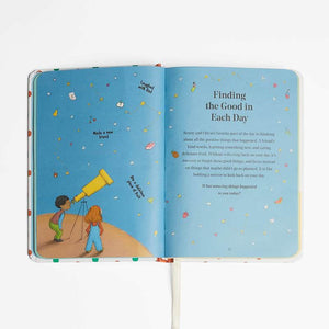 The Five-Minute Journal For Kids