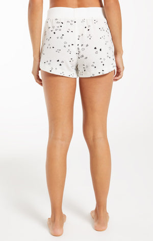 Brunch Heart Short | Z Supply
