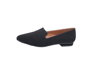 Nathan Black Loafer | Soda Shoes Final Sale