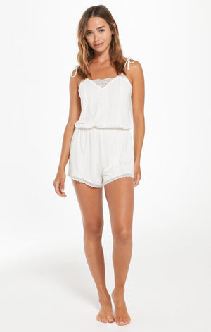 Honeymoon Romper | Z Supply