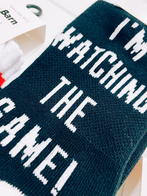 If you can read this... (Mens) SOCKS | Sock Barn