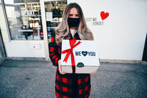 Heart Box Winter 2020 (December Pick Up)