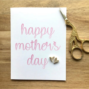 Mother's Day Cards | A Paper Life