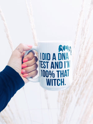 100% that witch