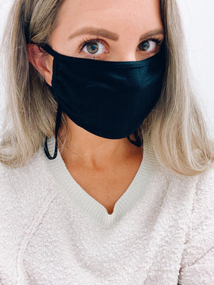 FIRMA Surgical Grade 2 Layer Face Mask (Adjustable)