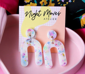 Resin Mini Arches | Night Moves
