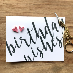 Birthday Cards | A Paper Life