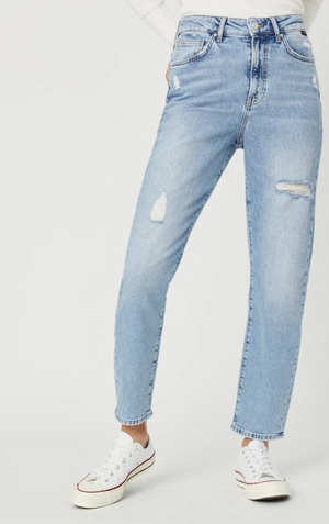 STAR IN MID RETRO BLUE | Mavi Jeans