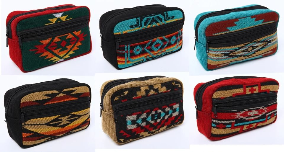 Shave & Make Up Bags