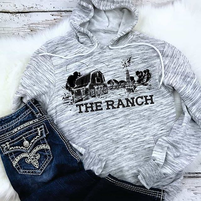The Ranch Sweatshirt