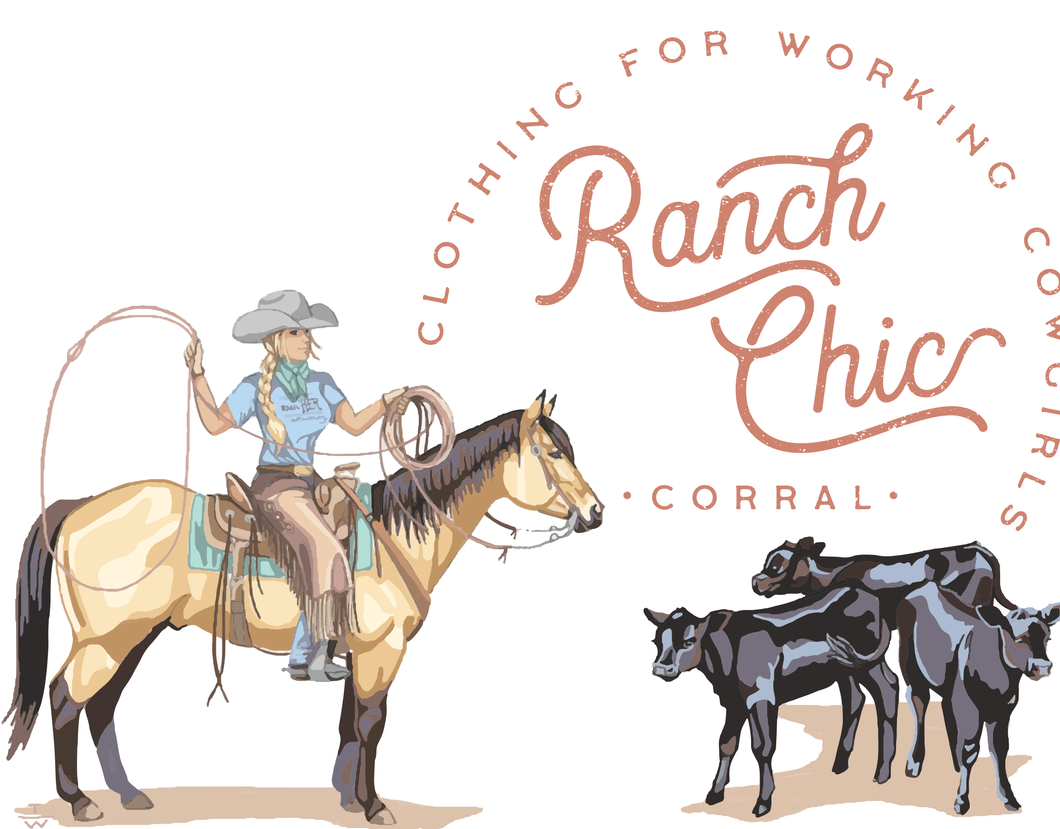 Ranch Chic Corral Gift Card