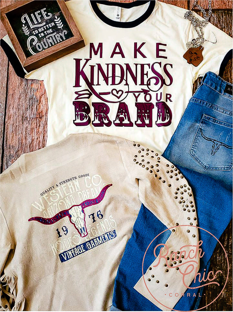 Make Kindness Ringer