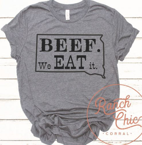 SD Beef Eat & Produce It