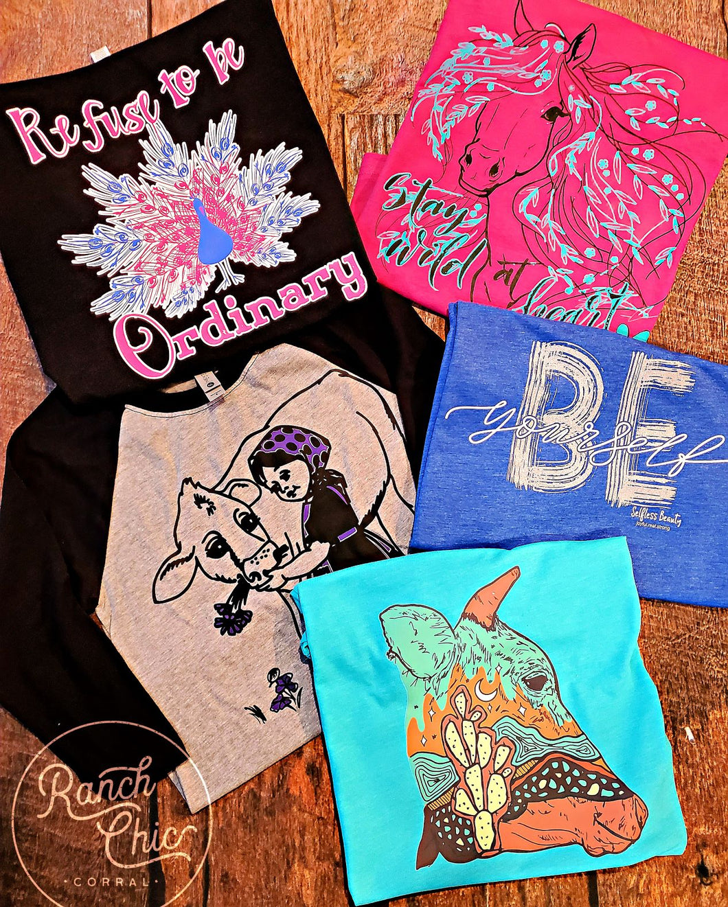 Girls Back To School Collections