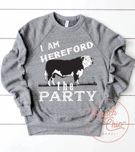 Favorite Cattle Sweatshirt