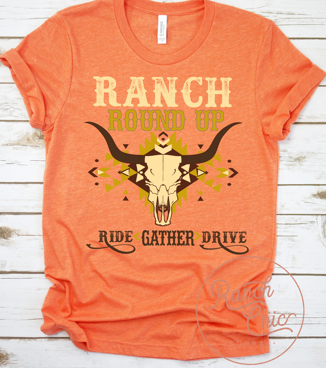 Ranch Round Up