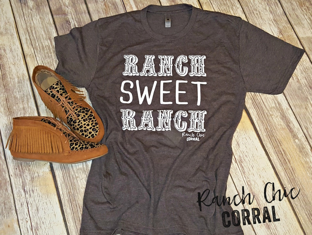 Ranch Sweet Ranch