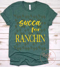 Succa Ranchin