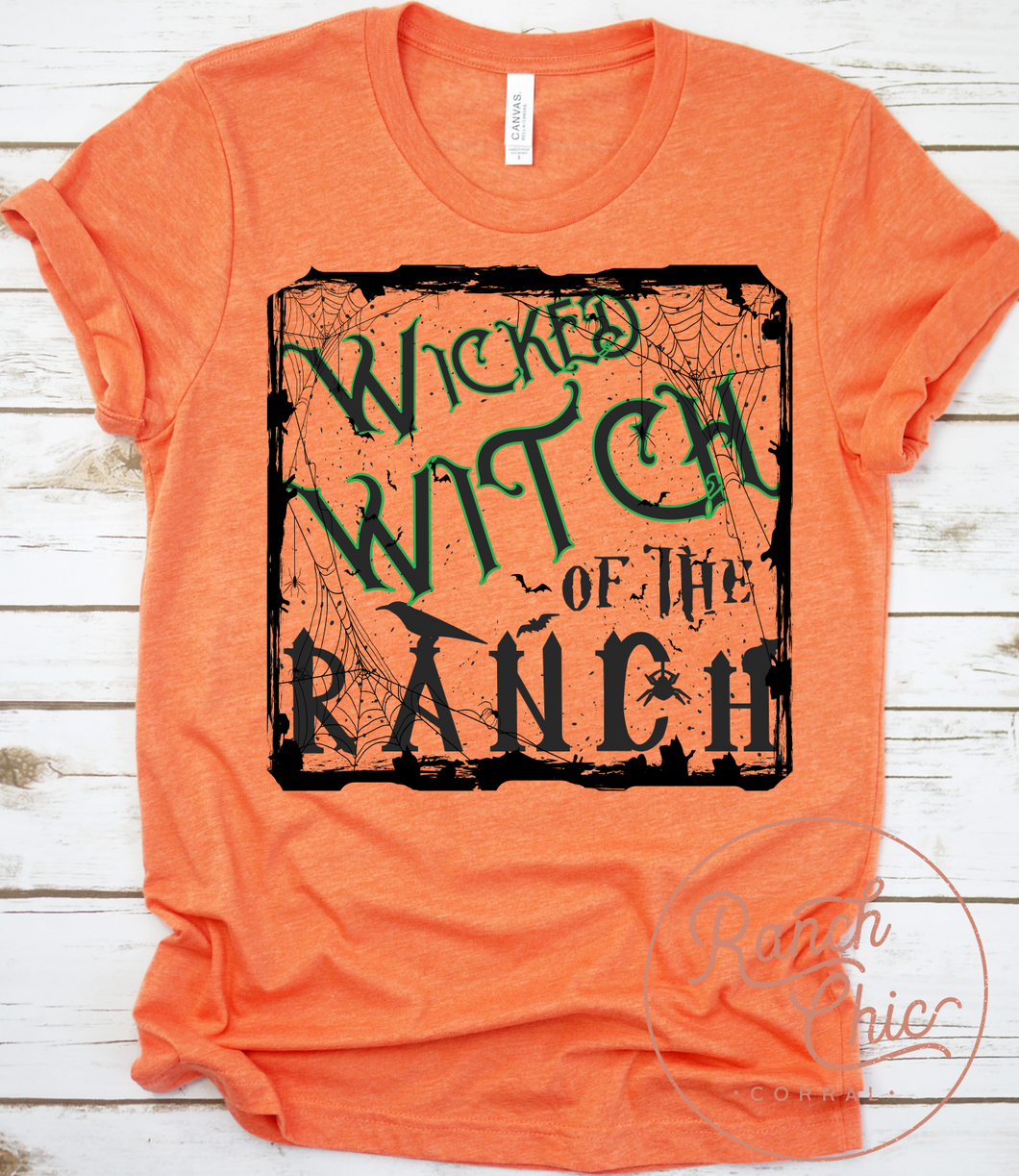 Wicked Witch Ranch
