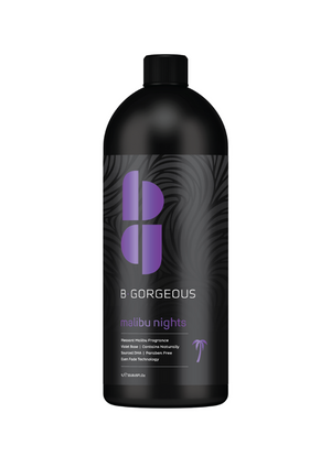 "B.Gorgeous 2HR  ""Malibu Nights"" 1L"