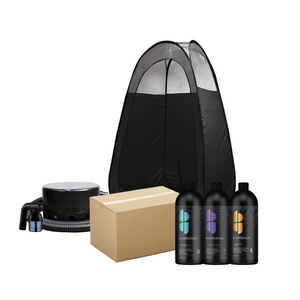 Deluxe Home or Salon | Start Up Kit
