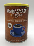 Organic Ground Coffee can